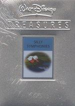 copertina di Walt Disney Treasures - Silly Symphonies