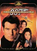 copertina di 007 - Il domani non muore mai - Edizione Speciale