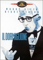 copertina di Dormiglione, Il
