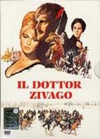 copertina di Dottor Zivago, Il