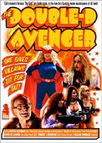 copertina di Double-d Avenger, The