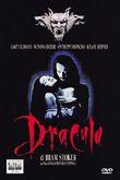 copertina di Dracula di Bram Stoker