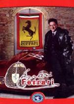 copertina di Ferrari