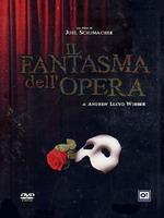copertina di Fantasma dell'Opera, Il (2004)