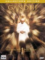 copertina di Gandhi