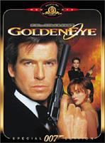 copertina di 007 - Goldeneye - Edizione Speciale