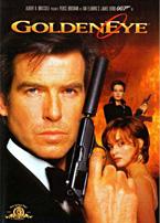 copertina di 007 - Goldeneye