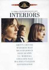 copertina di Interiors