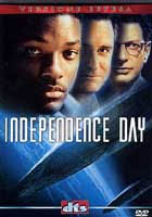 copertina di Independence Day - Versione Estesa