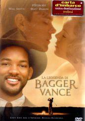 copertina di Leggenda di Bagger Vance, La