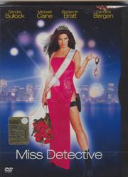 copertina di Miss Detective