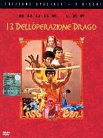 copertina di 3 dell'operazione Drago, I - Edizione Speciale