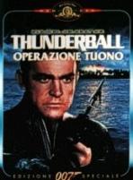 copertina di 007 - Thunderball - Operazione tuono - Edizione Speciale