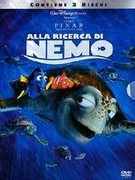copertina di Alla ricerca di Nemo
