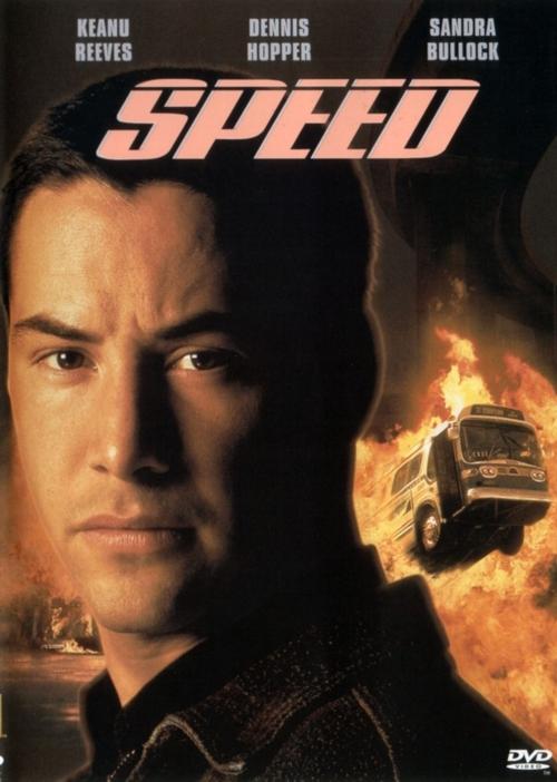 copertina di Speed