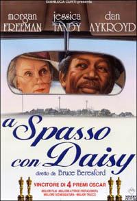copertina di A spasso con Daisy
