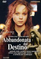 copertina di Abbandonata dal destino