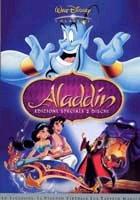 copertina di Aladdin - Edizione Speciale