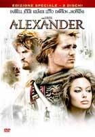 copertina di Alexander - Edizione Speciale
