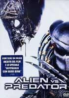 copertina di Alien vs. Predator