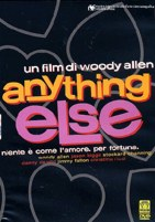 copertina di Anything else