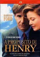 copertina di A proposito di Henry