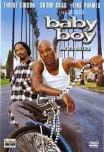 copertina di Baby Boy - Una vita violenta
