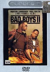 copertina di Bad Boys II