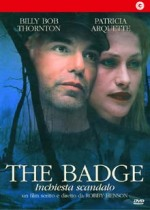 copertina di Badge, The - Inchiesta Scandalo