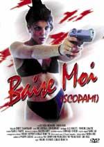 copertina di Baise Moi