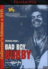 copertina di Bad Boy Bubby