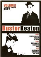copertina di Buster Keaton - Volume 1