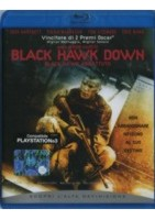 copertina di Black Hawk Down