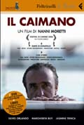 copertina di Caimano, Il
