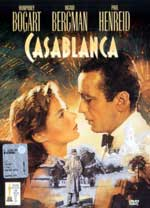 copertina di Casablanca