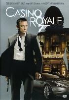 copertina di 007 - Casino Royale