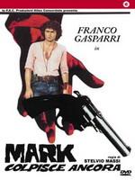 copertina di Mark colpisce ancora