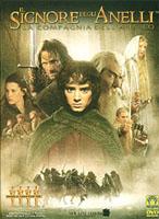 copertina di Signore degli anelli, Il - La compagnia dell'anello