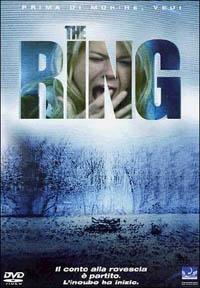 copertina di Ring, The
