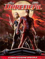copertina di Daredevil (ed. speciale)