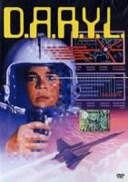 copertina di D.A.R.Y.L.