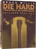 copertina di Die Hard - Trappola di cristallo - Edizione Speciale
