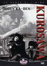 copertina di Dodes'ka-Den