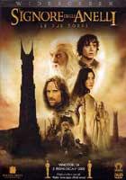 copertina di Signore degli anelli, Il - Le due torri