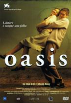 copertina di Oasis