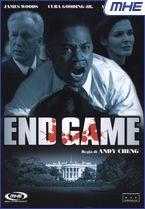 copertina di End Game