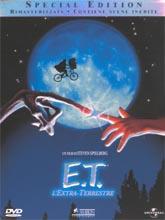 copertina di E.T. - L'Extraterreste - Special Edition
