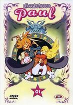 copertina di Fantastico Mondo di Paul, Il - serie completa, box 1