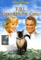 copertina di FBI Operazione Gatto