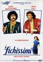copertina di Fichissimi, I